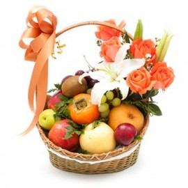 Lovers Basket