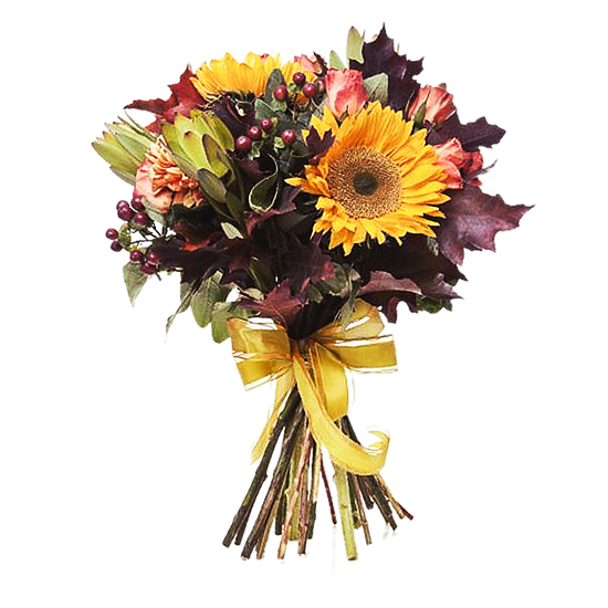 "Bouquet ""Splendore d'autunno"""