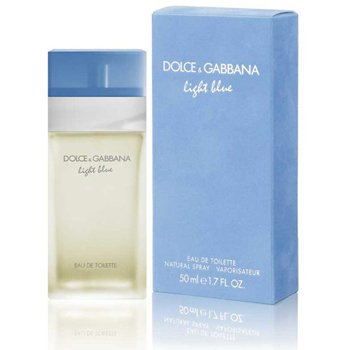 Light blue Dolce&Gabbana